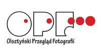 logo- olsztyński przegląd fotografii