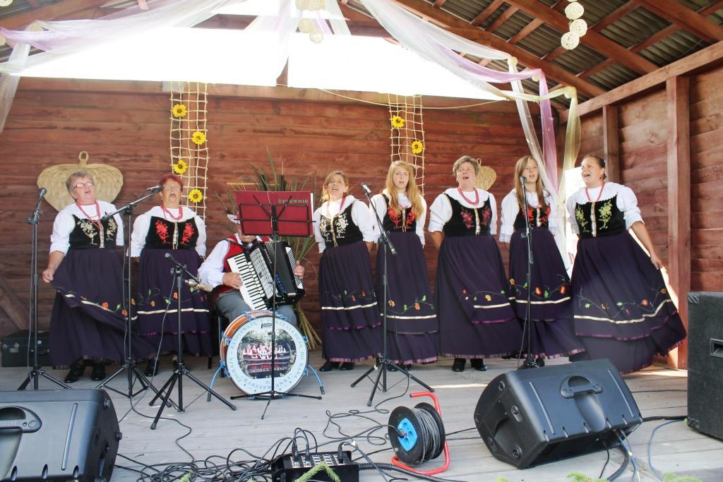 Karszewianki