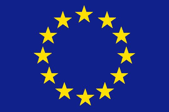 flaga- UE