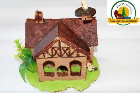 Piernikowa chata