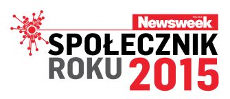 Społecznik roku 2015
