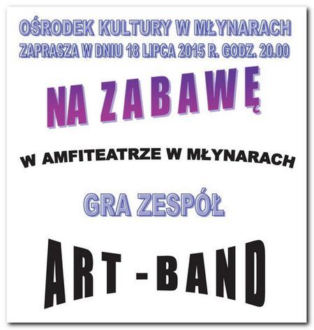 Zabawa z Art-Band