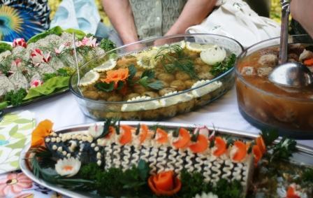 potrawy rybne